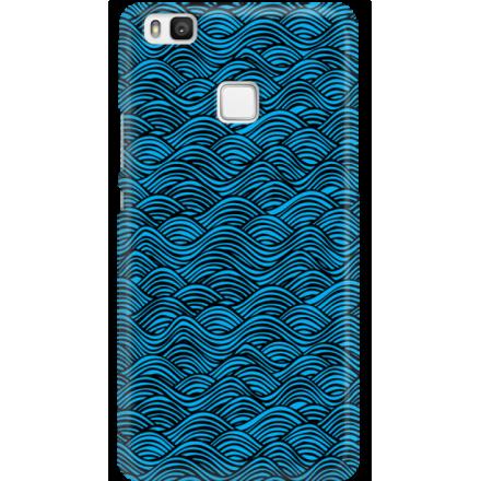 Etui na telefon Huawei P9 Lite Falujące Morze