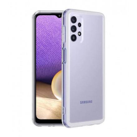 ETUI CLEAR NA TELEFON SAMSUNG GALAXY A82 5G TRANSPARENT
