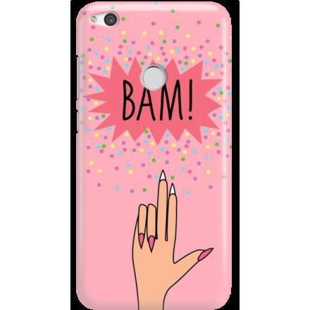 Etui na telefon Huawei P9 Lite 2017 Bam
