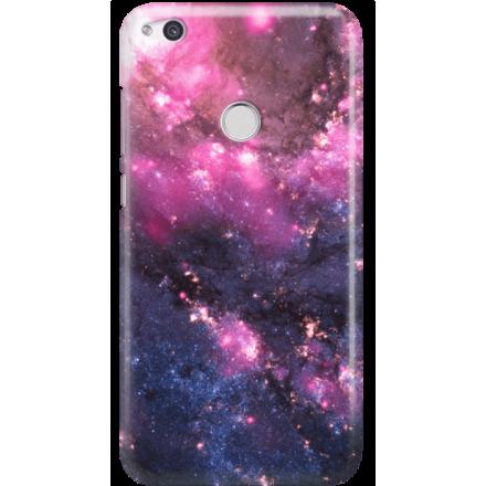 Etui na telefon Huawei P9 Lite 2017 Galaktyka