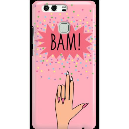 Etui na telefon Huawei P9 Bam