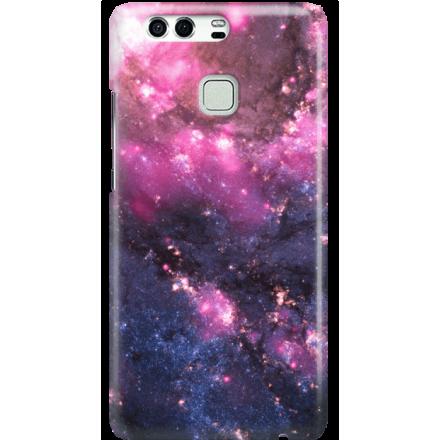 Etui na telefon Huawei P9 Galaktyka