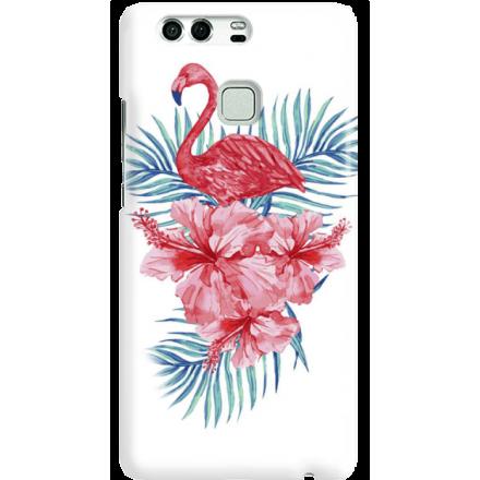 Etui na telefon Huawei P9 Król Flaming
