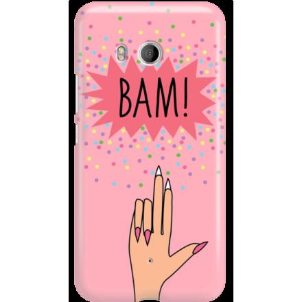 Etui na telefon HTC U11 Bam