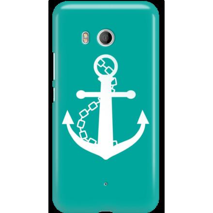 Etui na telefon HTC U11 Kotwica