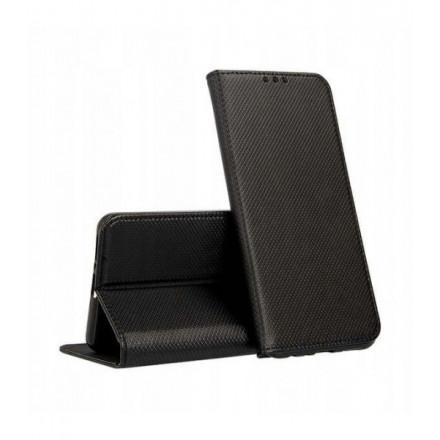 ETUI BOOK MAGNET NA TELEFON HTC DESIRE 20 PRO CZARNY