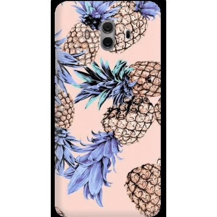 Etui na telefon Huawei Mate 10 Ananasy