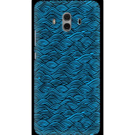 Etui na telefon Huawei Mate 10 Falujące Morze