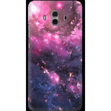 Etui na telefon Huawei Mate 10 Galaktyka