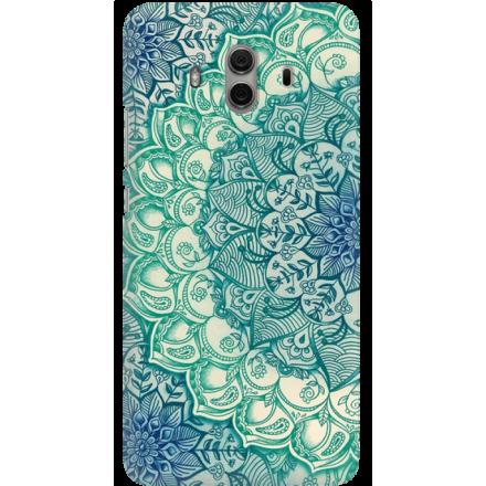 Etui na telefon Huawei Mate 10 Koronka