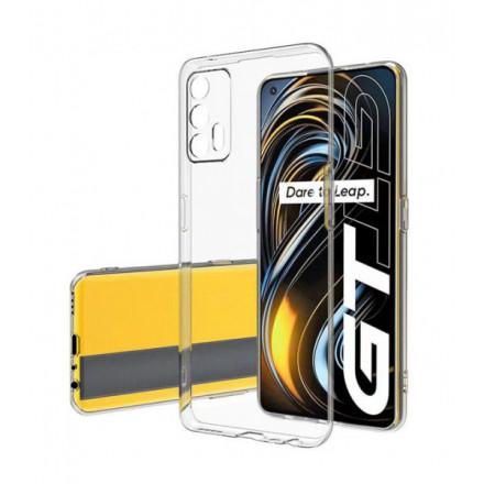ETUI CLEAR NA TELEFON REALME GT 5G TRANSPARENT
