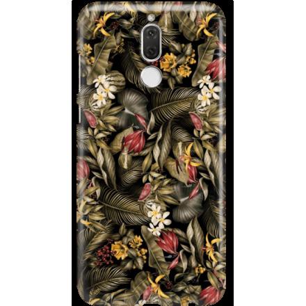 Etui na telefon Huawei Mate 10 Lite Egzotyczne Rośliny