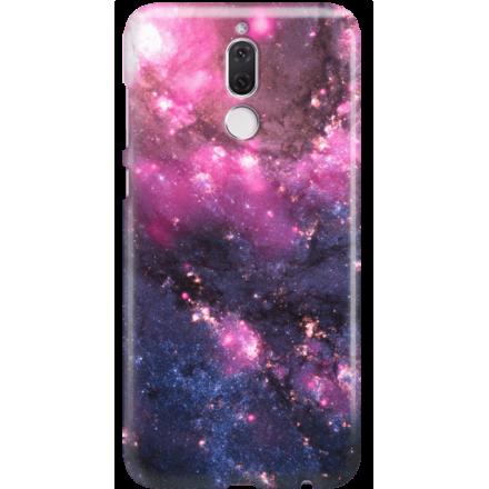 Etui na telefon Huawei Mate 10 Lite Galaktyka