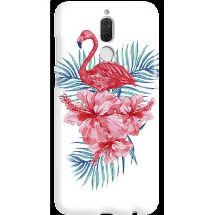 Etui na telefon Huawei Mate 10 Lite Król Flaming