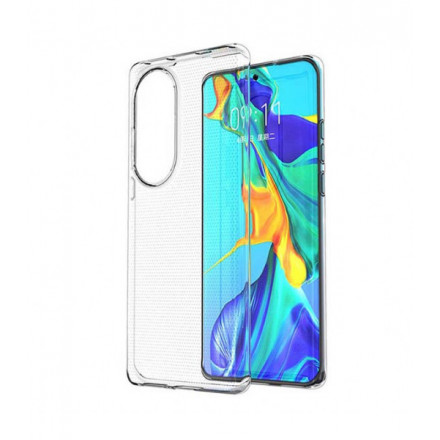 ETUI PROTECT CASE 2mm NA TELEFON  HUAWEI P50 PRO TRANSPARENTNY