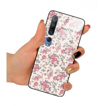 ETUI BLACK CASE GLASS NA TELEFON XIAOMI Mi 10 PRO ST_RZO-2021-1-101