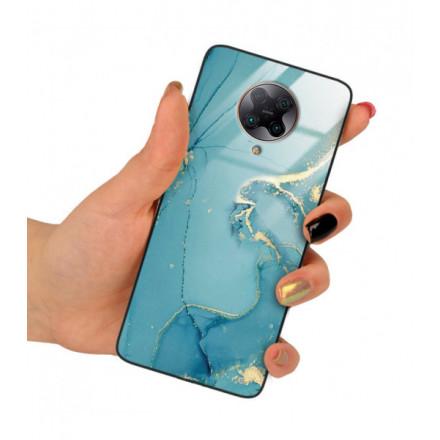 ETUI BLACK CASE GLASS NA TELEFON XIAOMI REDMI K30 PRO ST_RZO-2021-1-105