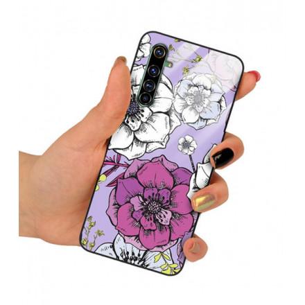 ETUI BLACK CASE GLASS NA TELEFON REALME X50 PRO ST_RZO-2021-1-103