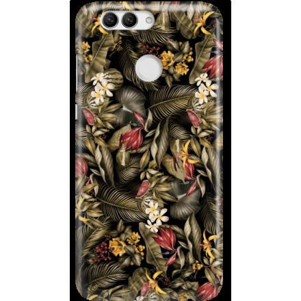 Etui na telefon Huawei Nova 2 Egzotyczne Rośliny