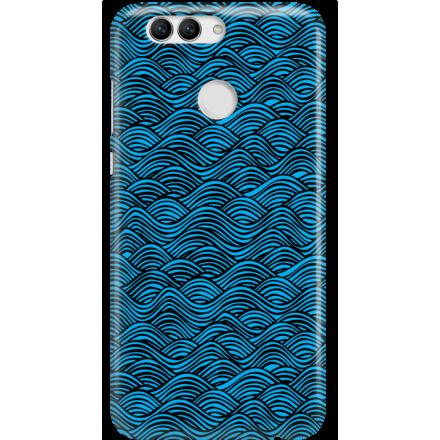 Etui na telefon Huawei Nova 2 Falujące Morze
