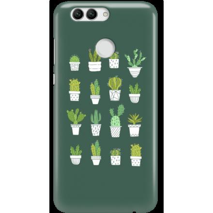 Etui na telefon Huawei Nova 2 Kaktusy