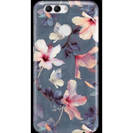Etui na telefon Huawei Nova 2 Kwiatowy Ogród