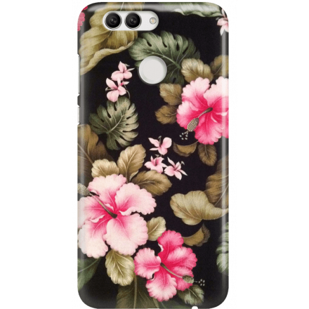 Etui na telefon Huawei Nova 2 Kwiatowy Raj