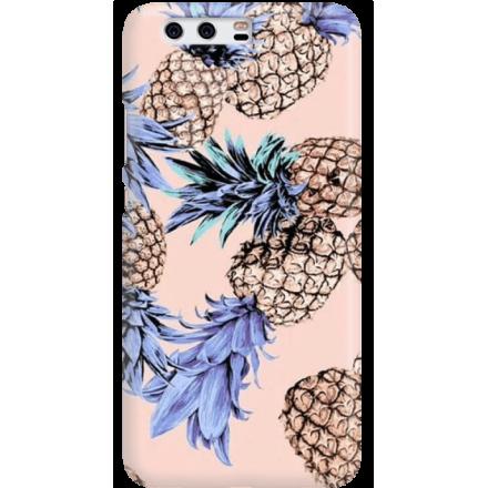 Etui na telefon Huawei P10 Ananasy