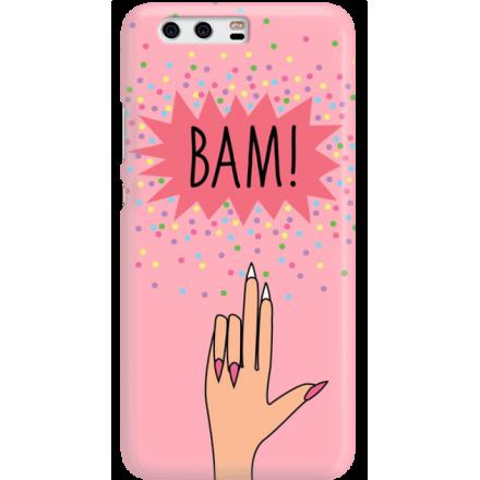 Etui na telefon Huawei P10 Bam