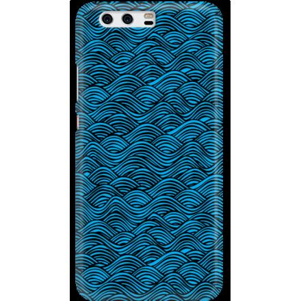 Etui na telefon Huawei P10 Falujące Morze