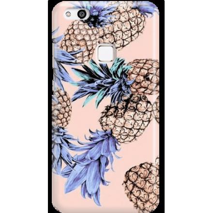 Etui na telefon Huawei P10 Lite Ananasy