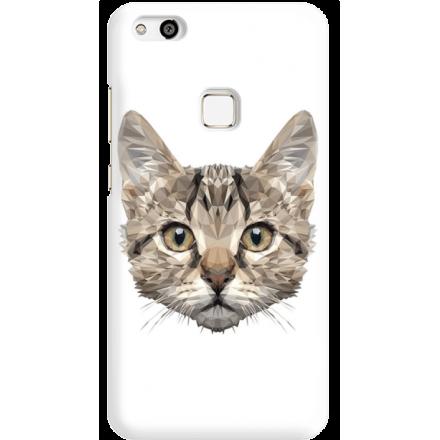 Etui na telefon Huawei P10 Lite Kot Geometryczny