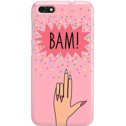 Etui na telefon Huawei P9 Lite Mini Bam